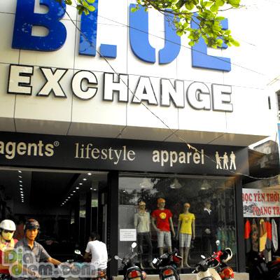 HCM - [Mr.Sơn's Shop]Mẫu Mới Nhất NinoMax,Blue Exchange...[